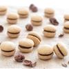 Baci di Dama (Hazelnut Cookies); As Easy As Apple Pie