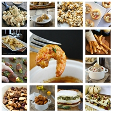 42 New Years Eve Party Appetizers