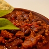 Cheap Turkey Chili