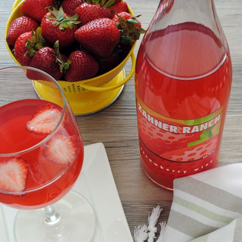 Making Fruit Wine Doesnt Have To Be Hard Try This Simple