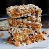 Butterscotch Crunch Bars
