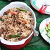 Bangladeshi Beef Tehari