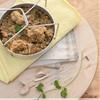 Mung Dal with Cauliflower