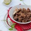Bangladeshi Beef Hari Kabab
