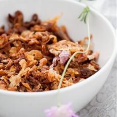 How to make Beresta, Crispy Fried Onion