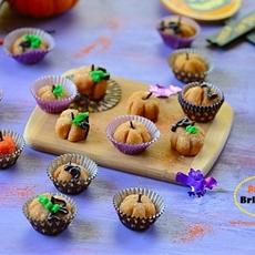 Brazilian Pumpkin Brigadeiros