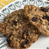 Grandmas Oatmeal Raisin Cookie