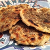 Navajo Flatbreads With Sumac Spice & Herbs