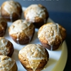 Pumpkin Spiced Latte Muffins