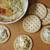 Hot and Creamy Artichoke Dip