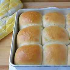 Homemade Ladi Pav and Buns