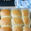 Homemade Ladi Pav and Buns