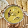 Healthy Punjabi Kadhi with non