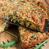 Hortopita (wild greens pie)