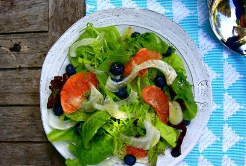 Applewood Smoked Sea Salt Salad