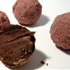 Rose & Chai Spice Truffles