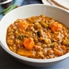 Coconut Curry Garam Masala Lentil Soup
