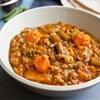 Coconut Curry Garam Masala Lentil Soup