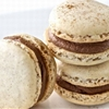French Macarons With Rose & Chai Spices