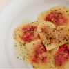 Beeting Heart Ravioli