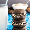 Cookie Dough Whoopie Pies