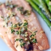 Honey Baked Salmon