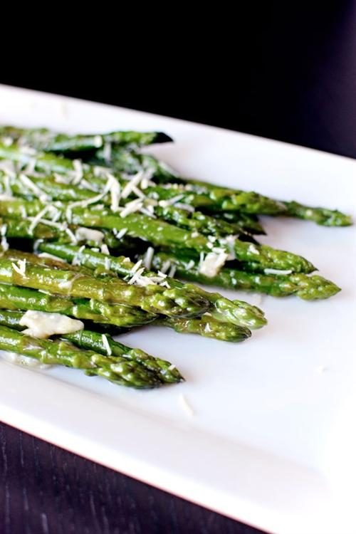 10 Minute Asparagus