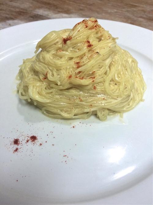 Gluten Free Garlic Alfredo Sauce