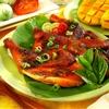 Grilled Chicken with Mango