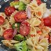 Garden Fresh Pasta Salad