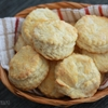 Easy Baking Powder Biscuits