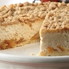 Dutch Apple Cheesecake