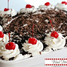Black Forest Lush