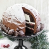 Black Forest Dome Cake
