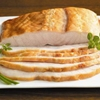 Best Smoked Sturgeon (Salmon) with Beetroot Carpaccio