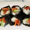Best Sushi Hand Rolls