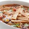 Best Tortilla Soup