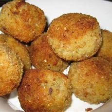 Italian Best Tuna Balls