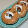 Halloween Special Monster Doughnuts