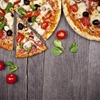 Tasty Pizza Rossa