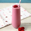 Raspberry Yogurt Smoothie