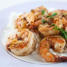 Easy Shrimp Recipe French