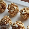 Delicious Candy Popcorn Balls