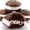Chocolate Best Marshmallow Cookies
