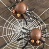 Annabel Karmels Chocolate Spider Cakes