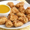 Turkey Nuggets with Honey Mustard
