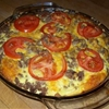 Impossible Easy Cheeseburger Pie