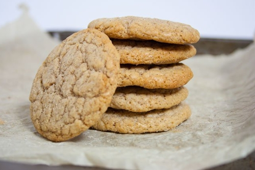 Easy Snickerdoodles Cookie