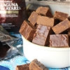 Mocha Spice Fudge