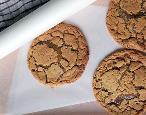 New York Style Cookies